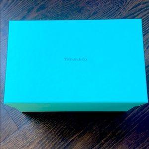 Medium sized Tiffany & Co. box - brand new